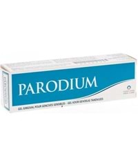 Parodium Gingival Gel Diş Eti Jeli 50 Ml